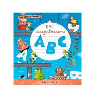 Das ausgelassene ABC