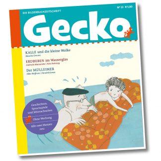 Gecko 23