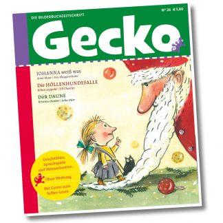Gecko 26