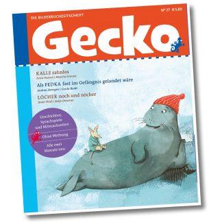 Gecko 27