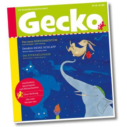 Gecko 28