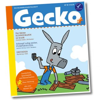 Gecko 39