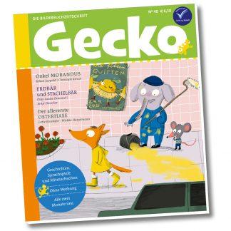 Gecko 40