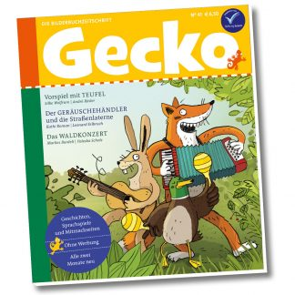 Gecko 41
