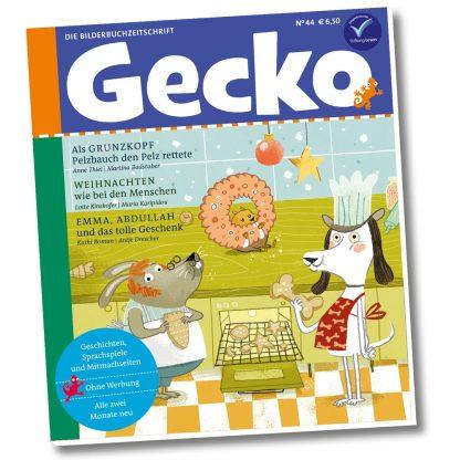 Gecko 44