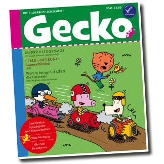 Gecko 46