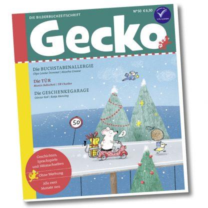 Gecko 50