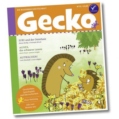 Gecko 52