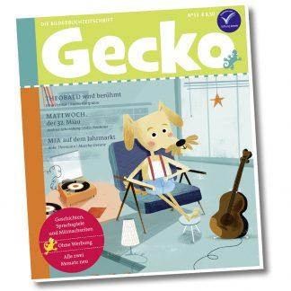 Gecko 53