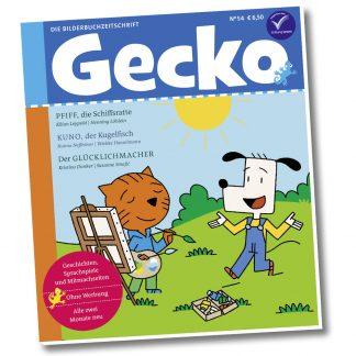 Gecko 54