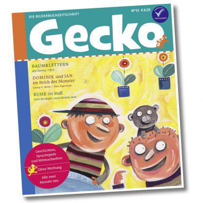 Gecko 55