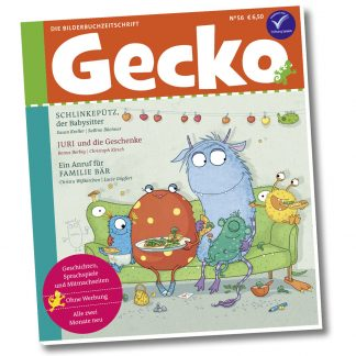 Gecko 56