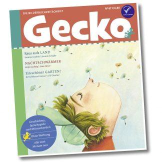Cover von Gecko 67