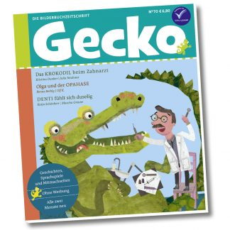 Cover Gecko 70