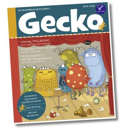 Gecko 75
