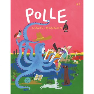 POLLE Nr 3 Cover