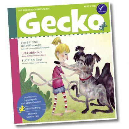 Gecko 77