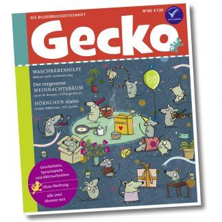 Gecko 80